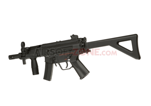 MP5K PDW Full Metal Black (Jing Gong)