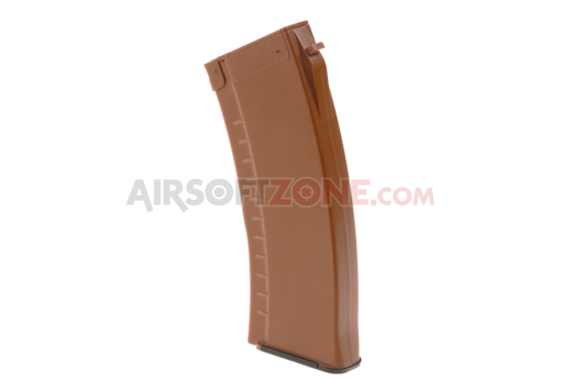Magazin AK74 Hicap 500rds Brown (APS)