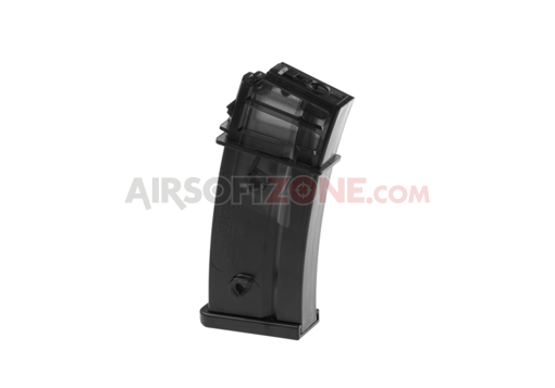 Magazin G36 Hicap 470rds (King Arms)