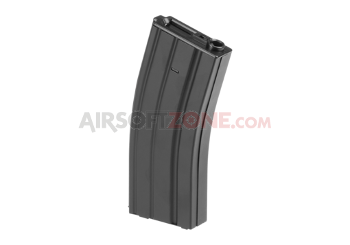 Magazin M4 Hicap 300rds Black (Pirate Arms)