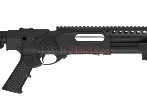 Medium Breacher Shotgun Black (G&P)