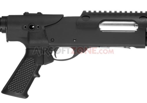 Medium Entry RAS Shotgun Black (G&P)