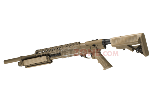 Medium Entry RAS Shotgun Desert (G&P)