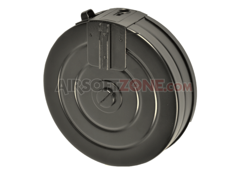 PPSH Drum Magazine 2000rds (S&T)