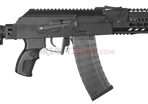 RK74 Tactical E.T.U. Black (G&G)