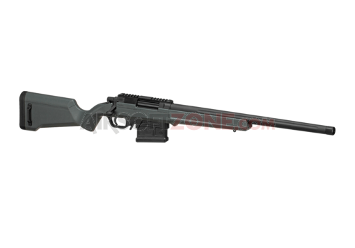 S1 Striker Bolt Action Sniper Rifle Grey (Amoeba)