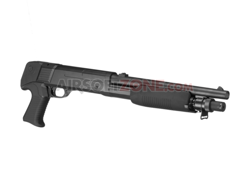 SAS 12 Shorty Shotgun 3-Burst (Franchi)