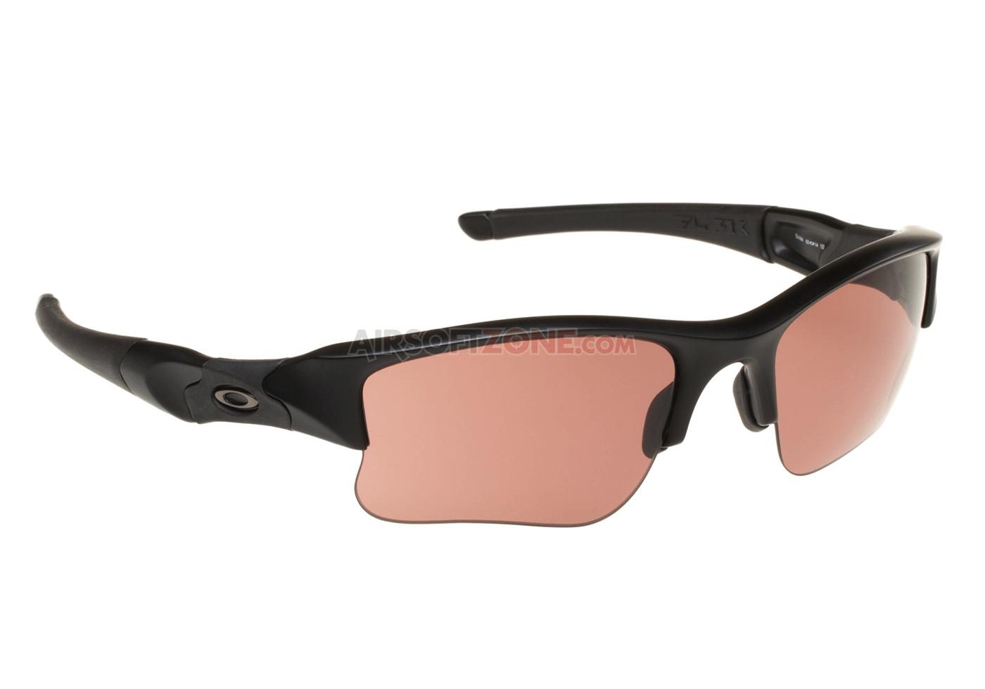 Si Flak Jacket Xlj Tr22 Black Oakley Eyewear