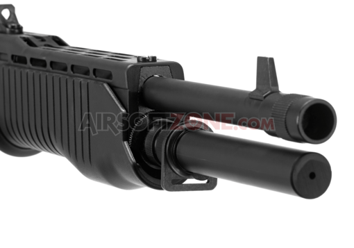 SP-12 Custom Shotgun (KTW)