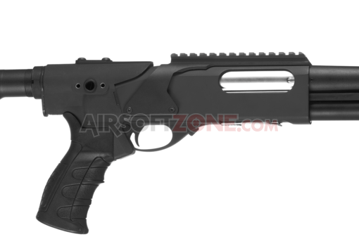 Short Breacher Shotgun Black (G&P)