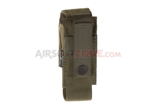 Single 40mm Grenade Pouch OD (Invader Gear)