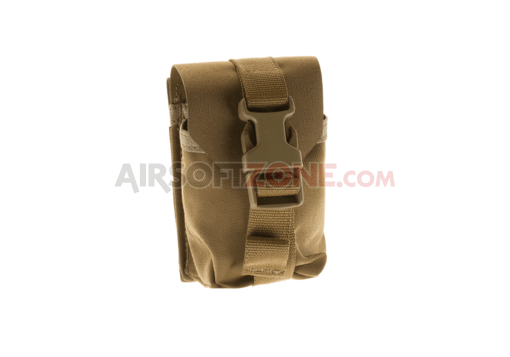 Single Frag Grenade Pouch Coyote (Blue Force Gear)