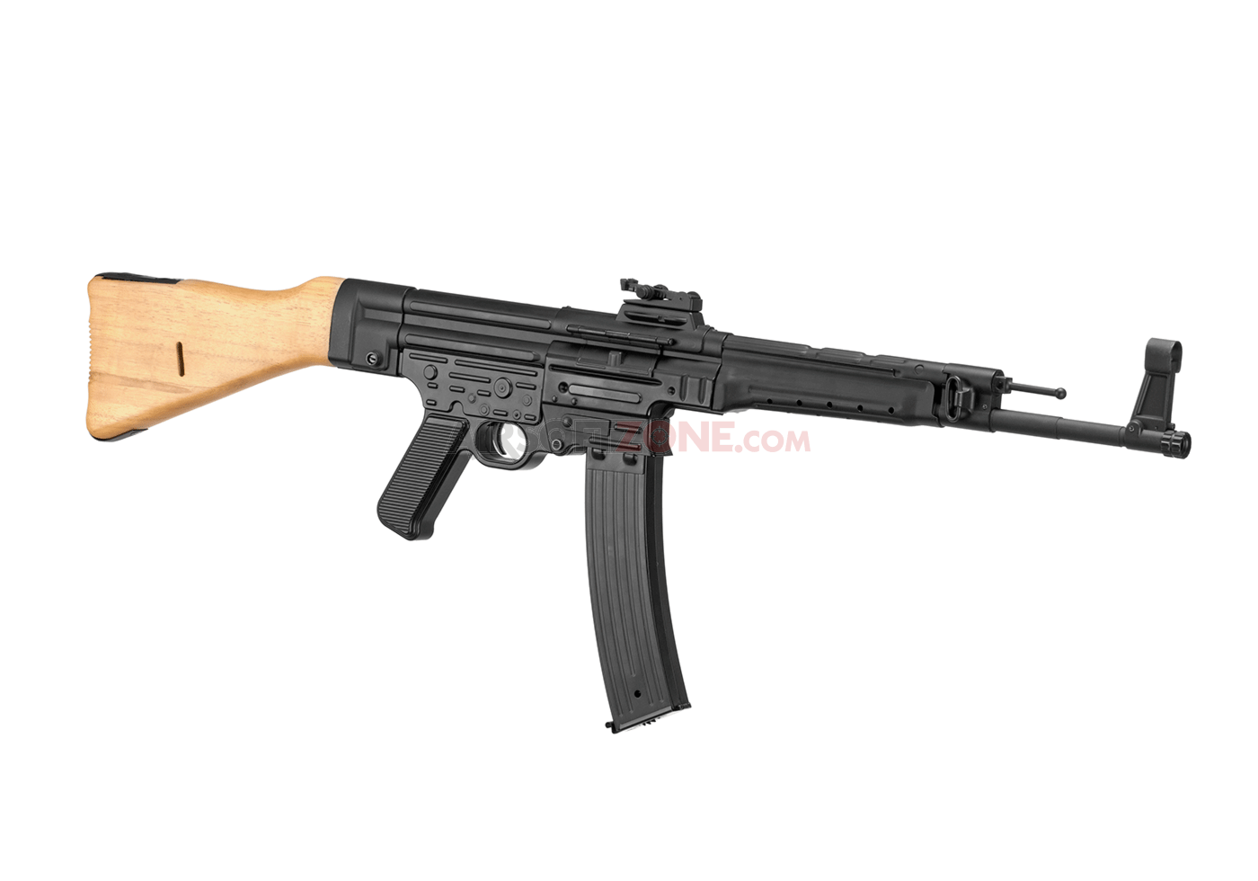 stg44 full metal real wood agm aeg airsoft aeg rifles online shop. Black Bedroom Furniture Sets. Home Design Ideas