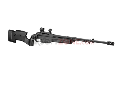 TRG-42 Gas Sniper Rifle Black (Ares)