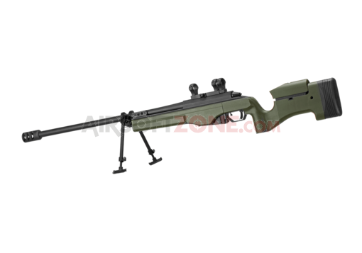 TRG-42 Gas Sniper Rifle OD (Ares)