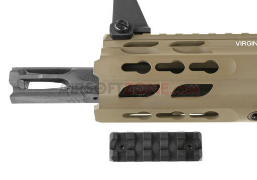 Trident Mk2 PDW Dark Earth (Krytac)