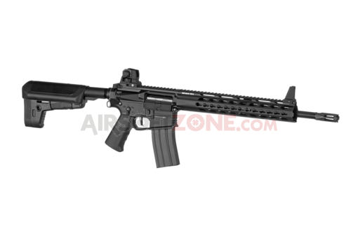 Trident Mk2 SPR IT Black (Krytac)