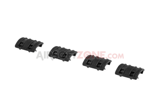 XTM Enhanced Rail Panels Black (Magpul)